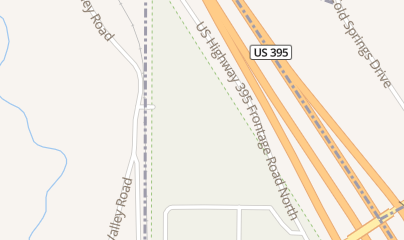Directions for Bordertown Casino-Rv Resort - All Depts. in Reno, NV 19575 Us Highway 395 N