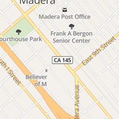 Directions for Hansen Land Management in Madera, CA 430 S Gateway Dr Ste 100