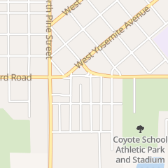 Directions for Goyette's Wash House in Madera, CA 1200 W Olive Ave