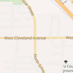 Directions for Pak N Save in Madera, CA 2237 W Cleveland Ave