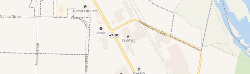 Sav Mart In Wenatchee Wa Major Appliances