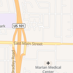Directions for Home Motors Chevrolet in Santa Maria, CA 1313 E Main St
