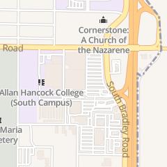 Directions for Costco Wholesale in Santa Maria, CA 1335 S Bradley Rd