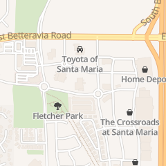 Directions for Fighting Back Santa Maria Valley in Santa Maria, CA 2175 S Bradley Rd