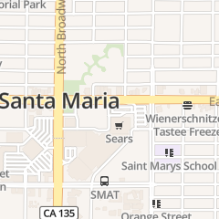 Directions for Whipper Snippers in Santa Maria, CA 233 Town Ctr E