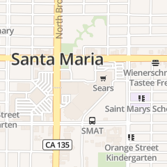 Directions for Sears Optical in Santa Maria, CA 200 Town Ctr E
