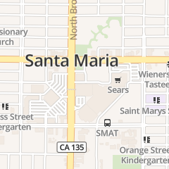 Directions for Macy's Department Store - Housewares in Santa Maria, CA 302 Town Ctr E