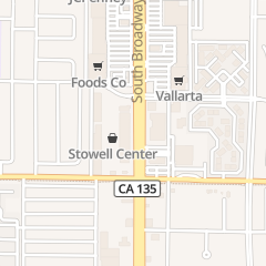 Directions for Skinner Technologies Inc in Santa Maria, CA 1549 S Broadway Ste A