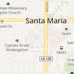 Directions for Christies Full Service Salon in Santa Maria, CA 215 Town Ctr W