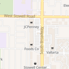 Directions for JCPenney Portrait Studio in Santa Maria, CA 1321 S Broadway