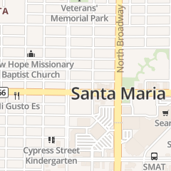 Directions for Computer Works in Santa Maria, CA 207 W Main St