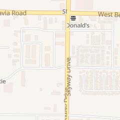 Directions for KCOY-KKFX in Santa Maria, CA 1211 W McCoy Ln