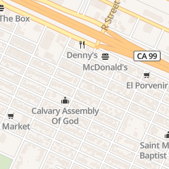 Directions for Carniceria El Guero in Merced, CA 1122 R St