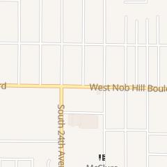 Directions for Subway Sandwiches & Salads in Yakima, WA 2301 W NOB HILL BLVD