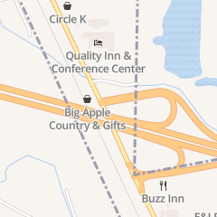 Directions for Mcdonald's Restaurant in Ellensburg, WA 1304 S Canyon Rd