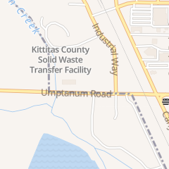 Directions for Pacific Trade Winds in Ellensburg, WA 301 W Umptanum Rd
