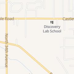 Directions for U-haul Neighborhood Dealer in Yakima, WA 3010 Castlevale Rd