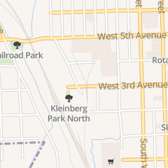 Directions for Midstate Farm Supply in Ellensburg, WA 417 W 3rd Ave