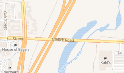 Directions for He's Spa in Paso Robles, CA 145 Niblick Rd