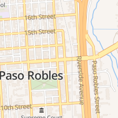 Directions for Heidi's Skin Care Solutions in Paso Robles, CA 1306 Pine St Ste A