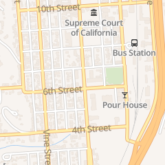 Directions for Oriental Foot Massage in Paso Robles, CA 631 Spring St