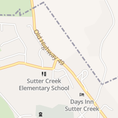 Directions for Fat Cat Tattoo in Sutter Creek, CA 460 State Highway 49 Ste B