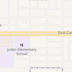 Directions for Lulu's Ice Cream Parlor in Turlock, CA 2054 E Canal Dr