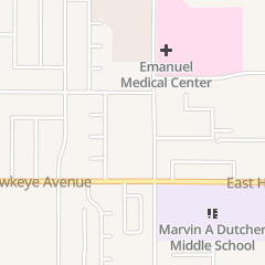 Directions for Satellite Healthcare in Turlock, CA 1729 N Olive Ave