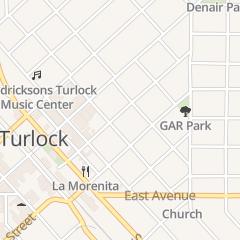 Directions for LA Ti Da Salon in Turlock, CA 430 Crane Ave Ste 102