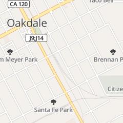 Directions for Sierra Railroad Dinner Train in Oakdale, CA 330 S Sierra Ave