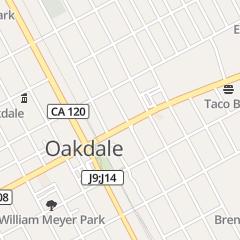 Directions for Oakdale Cafe in Oakdale, CA 480 E F St