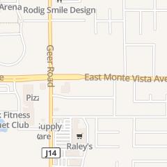 Directions for El Asadero Taco Shop in Turlock, CA 150 W Monte Vista Ave