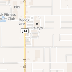 Directions for In-Shape in Turlock, CA 2710 Geer Rd