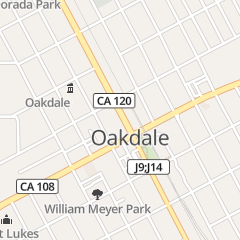 Directions for Cafe Bliss in Oakdale, CA 152 N Yosemite Ave