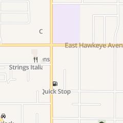 Directions for Zatuna Cafe in Turlock, CA 1400 Geer Rd