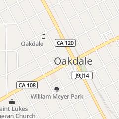 Directions for Suzey Belen's in Oakdale, CA 140 N 3rd Ave