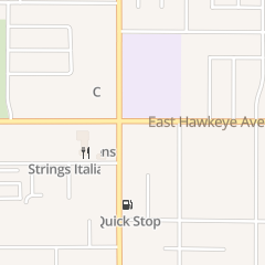 Directions for American Family Dentistry in Turlock, CA 1560 Geer Rd Ste C