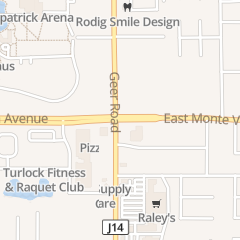 Directions for Huckleberry's Cafe in Turlock, CA 3191 Geer Rd
