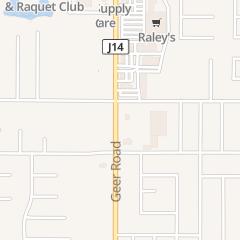 Directions for Golden China Restaurant in Turlock, CA 2525 Geer Rd