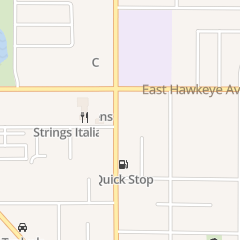 Directions for Strings Italian Cafe in Turlock, CA 1501 Geer Rd