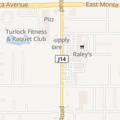 Directions for Mariachi's Mexican Restaurant in Turlock, CA 2669 Geer Rd