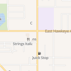 Directions for MISTER PICKLE'S in Turlock, CA 1521 Geer Rd