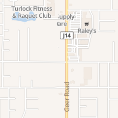 Directions for Jack in the Box in Turlock, CA 2601 Geer Rd
