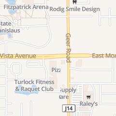 Directions for Patogh in Turlock, CA 130 W Monte Vista Ave