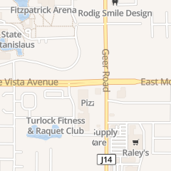 Directions for Sushi Garden Ii in Turlock, CA 170 W Monte Vista Ave