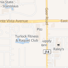 Directions for Brenda Athletic Clubs in Turlock, CA 201 Tampa St