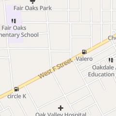 Directions for Las Margarita's Grill in Oakdale, CA 1214 W F St Ste B1