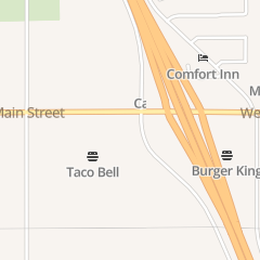 Directions for Mcdonald's Restaurant in Turlock, CA 2000 W Main St