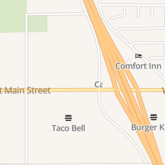 Directions for Sonic in Turlock, CA 2125 W Main St