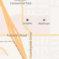Directions for The Creperie in Turlock, CA 1668 Countryside Dr